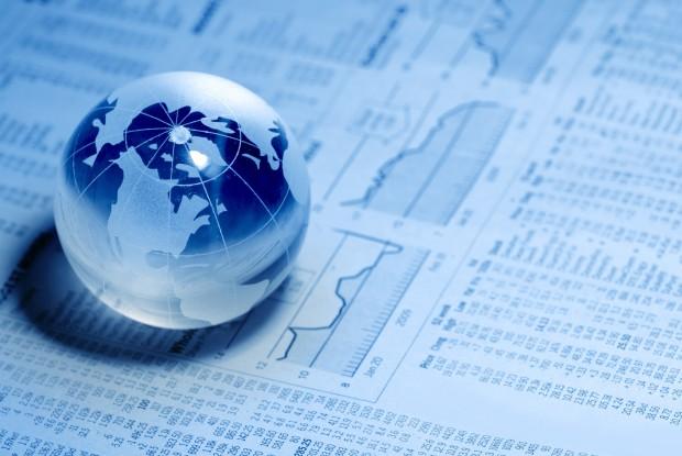 Crystal Global on Financial Chart