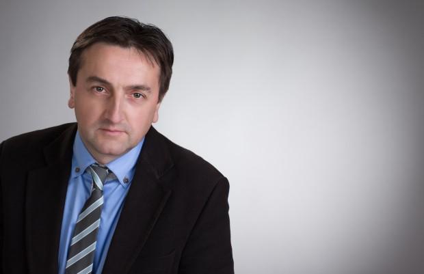 JC Dubos - transmission entreprises Ouest France