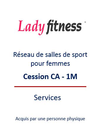 LadyFitness