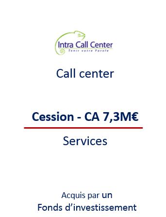 intra call center