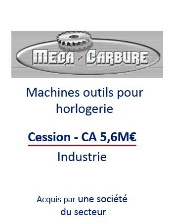 mega carbure