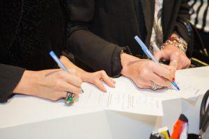 Les transactions de PME en hausse en France