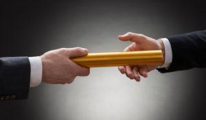 Céder une entreprise à un tiers avec Actoria