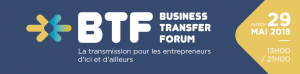ACTORIA au Business Transfer Forum de la CCI Marseille-Provence