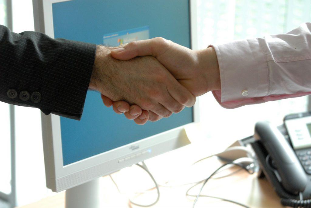 Site de rencontres pour les propriétaires d'entreprise