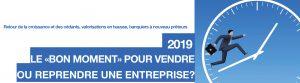 ACTORIA à la conférence Reprendre et Transmettre le 4/12/2018 à Nice